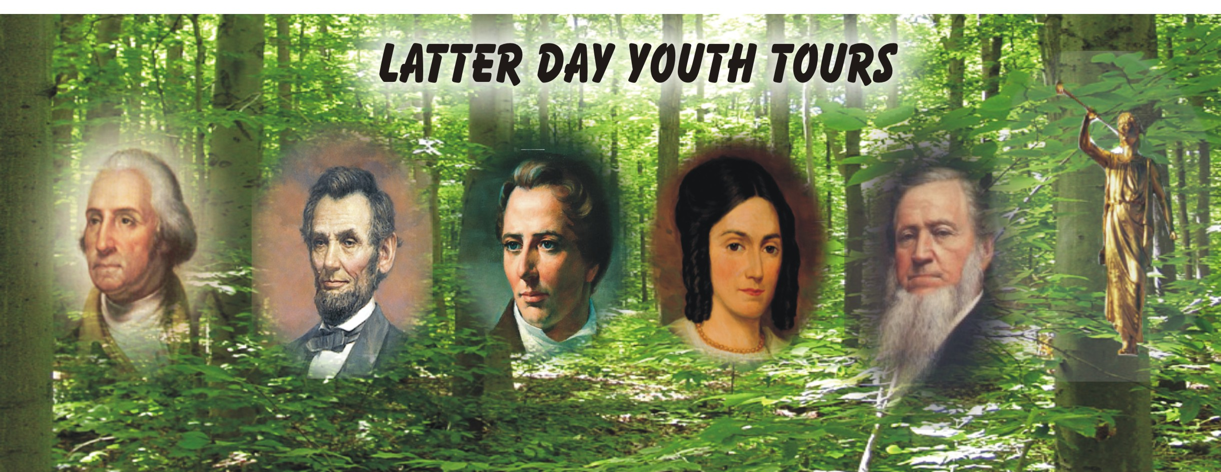 Latter Day Tours